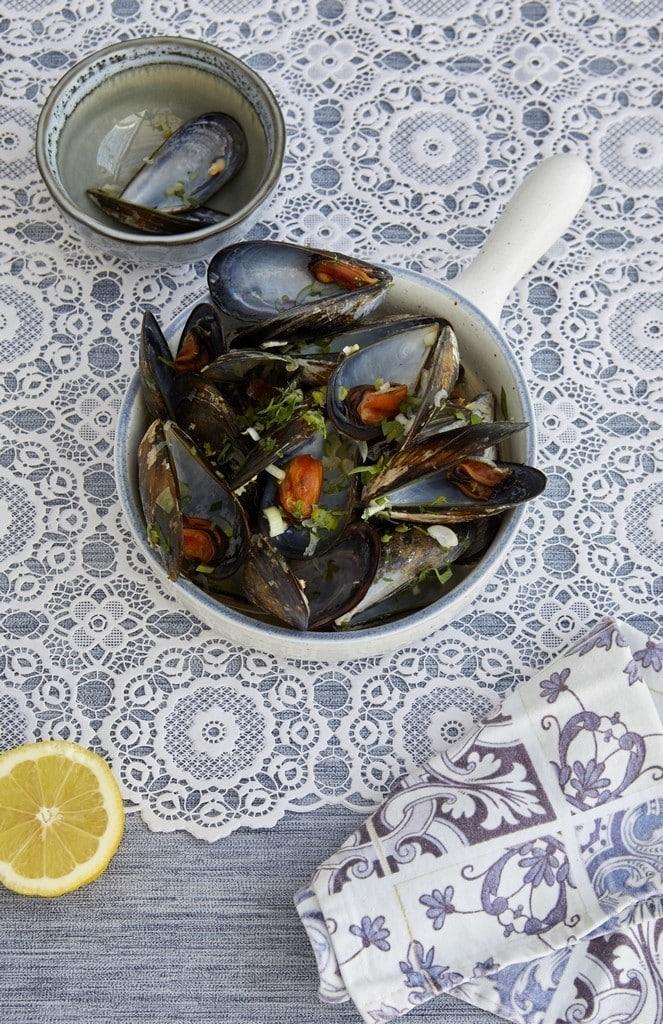 Agaze Santorini Restaurant